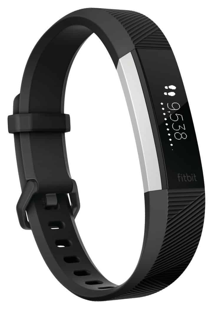 fitbit alta hr activity tracker mit smart notifications. Black Bedroom Furniture Sets. Home Design Ideas