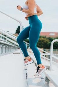 Fitnessuhren für Frauen am Handgelenk