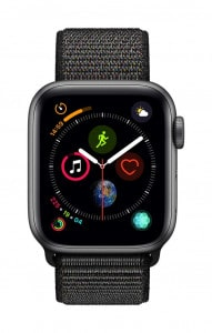 Vierte Generation Smartwatch Apple